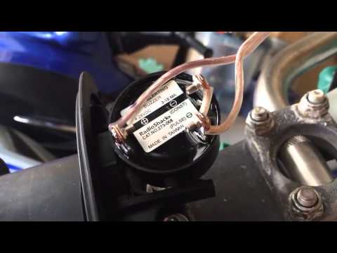 How to Replace a beeper on Seadoo jet ski No Longer Beeping