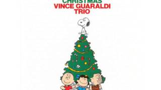 Charlie Brown Christmas Theme (instrumental) {Extended for 30 Minutes}