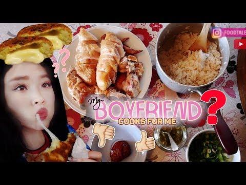 My Boyfriend Cooks for Me? Tasmania Vlog