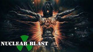 IN FLAMES - Clayman (Re-Recorded) (OFFICIAL LYRIC VIDEO)
