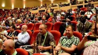 Angklung Music Indonesia the 2nd Congress of Nation EE International MP3
