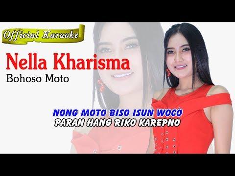 Free Download Karaoke ~ Bohoso Moto _ Tanpa Vokal   |   Official Karaoke Mp3 dan Mp4