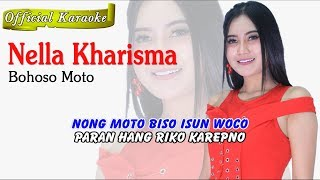 Top Hits -  Karaoke Bohoso Moto Tanpa Vokal Official