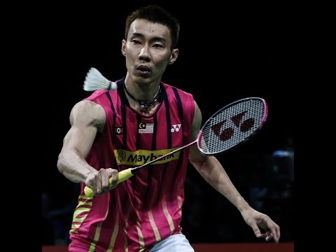 Lee Chong Wei[The Most Successful Player In The History Of Malaysia]