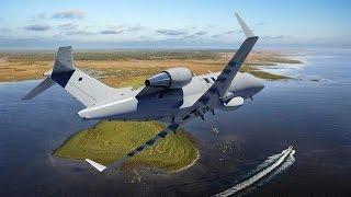 Boeing MSA [ Maritime Surveillance Aircraft ]