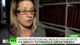 видео Ториевая энергия Тория