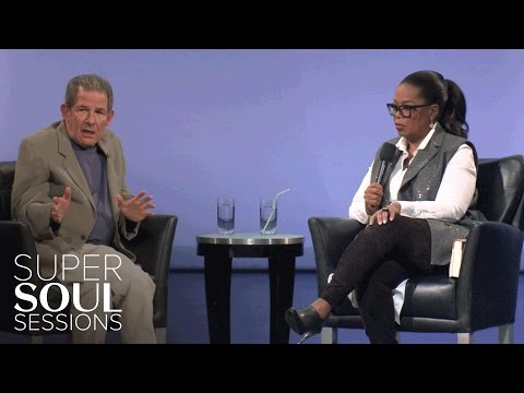 """Gary Zukav and Oprah on Our """"Fear-Based Leadership"""" 