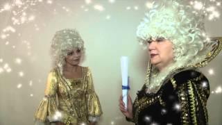 Видео поздравление с праздником