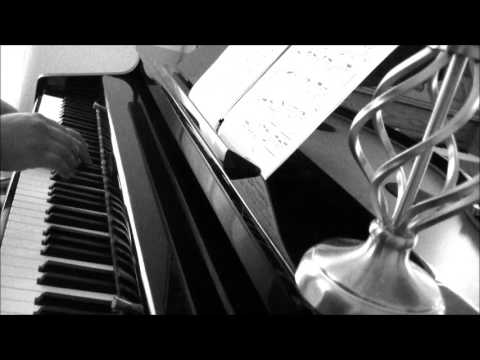 Interview with the Vampire - Lestat's Piano Sonata (performed by Connor Chee)