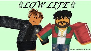 [ROBLOX] The Weeknd - Low Life ft Future