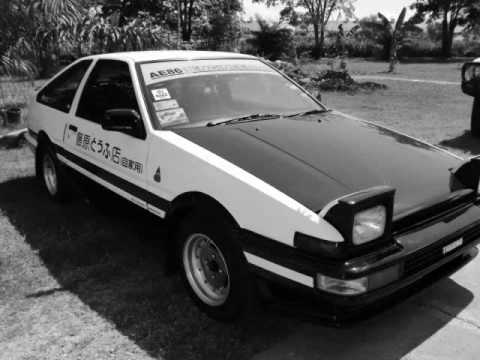 tradecarview toyota trueno stock sale for sprinter car used