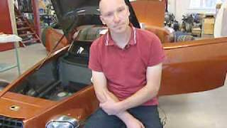 Volvo Caresto (SEMA 2006) Videos