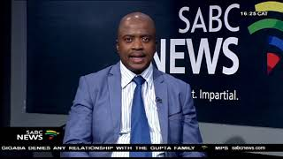 SARB releases report on VBS Mutual Bank
