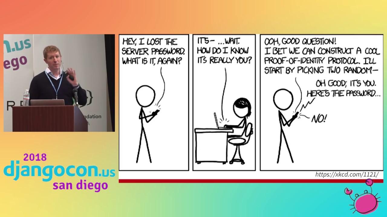 Image from Finally Understand Authentication in Django REST Framework
