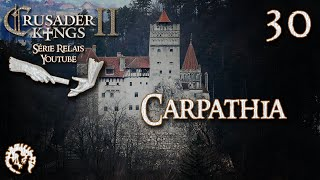 [FR] Relais Crusader Kings 2 - Carpathes - 30