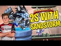 2s With Sandstorm - #1 Brawlhalla & Scythe Player Ep. 2