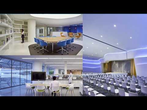 Designer Dialogue: Inside CJ Blossom Park R&D Center