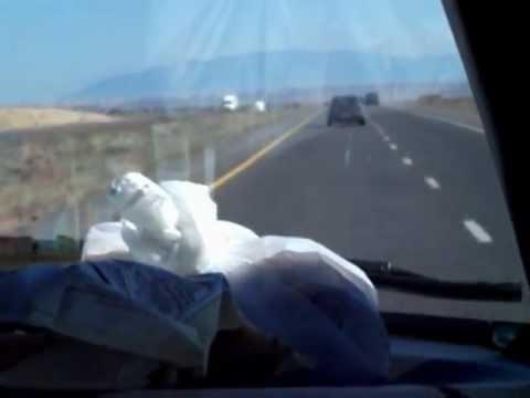 interstate 44 towards texas