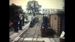 Queen Mary's Railway - The Early Years.