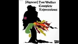 Hysear Don Walker - Inner face