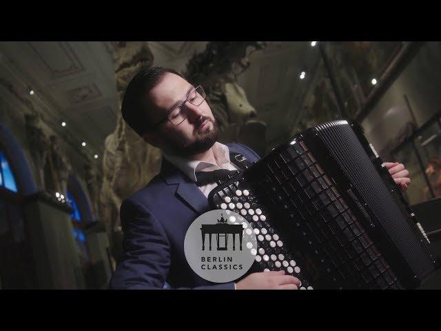 Nikola Djoric - Pictures (Trailer)