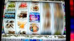 Slot Machine Avalanche Bonus