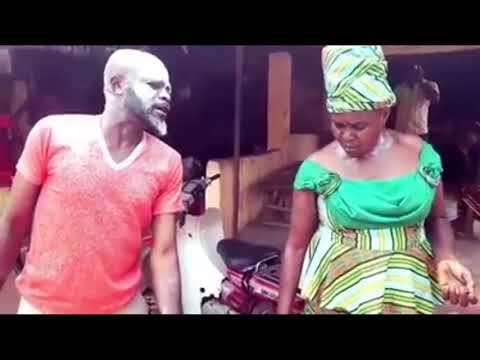 Chief Imo Comedy || Chief in Ekwe Market bought fire wood as birthday gift