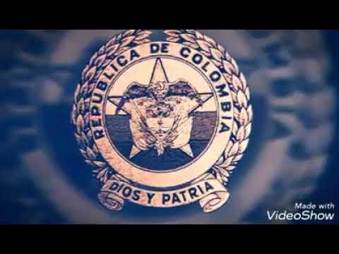 Mensaje Para Los Policias De Colombia 👮