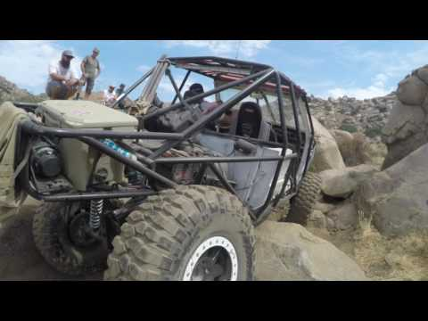 Liberty Off Road home to the exclusive Liberty Krawlers  EL Toro Rd