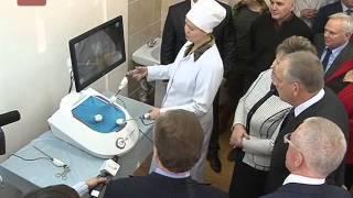 В Институте медицинского образования НовГУ открыт Центр инновационных обучающих технологий