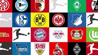 Bundesliga 2020/21 Intro #3