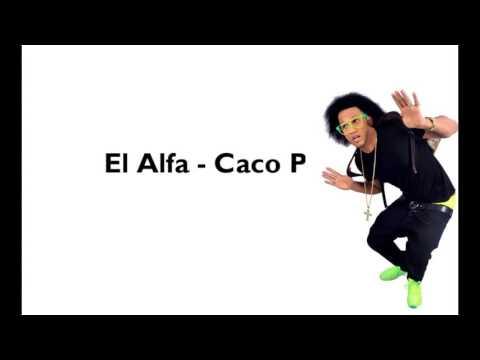 El Alfa El Jefe a Caco Pelao Letras 2016