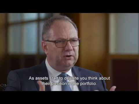 Anglo American 2017 Results – Mark Cutifani and Stephen Pearce [English Subtitles]