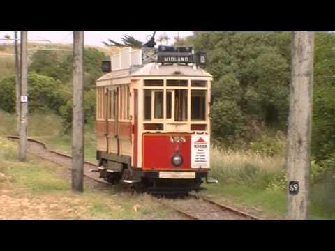 Kapiti Tramway