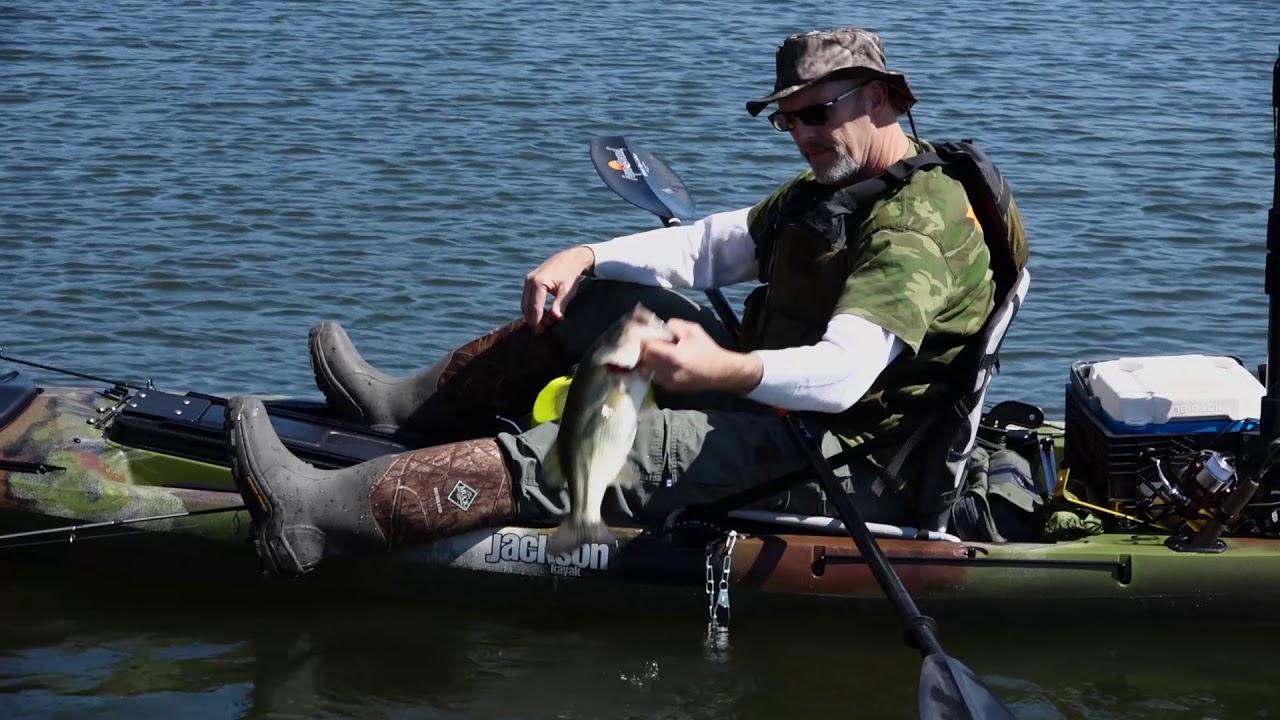 Fishing & Stocking Small Lakes & Ponds