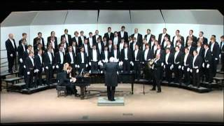 The Singing Statesmen - Sing to the Lord - Paul Basler