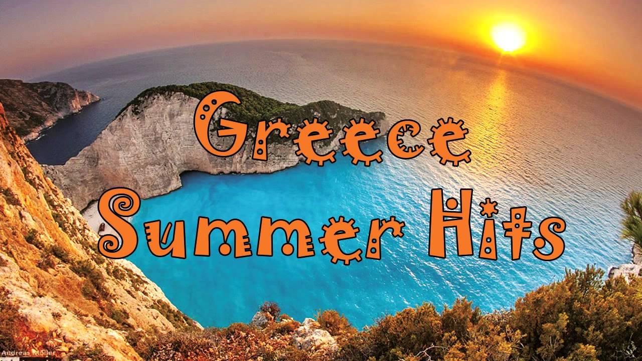 Greece Summer Hits 2015 Colaj De Colectie Cu Muzica Greceasca