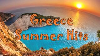 Repeat youtube video Greece Summer Hits 2015 - Colaj de colectie cu muzica greceasca