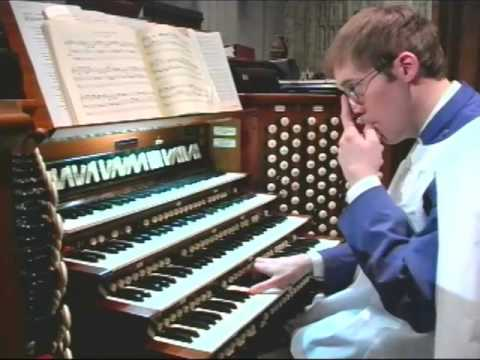 March 24, 2013: Palm Sunday @ Washington National Cathedral