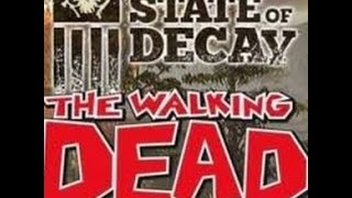 State Of Decay el mod de walking dead