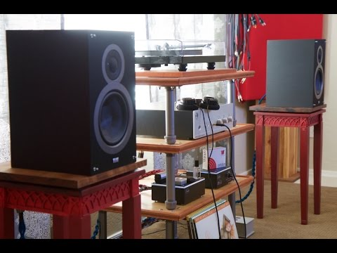 Cheap And Cheerful HiFi | Audiophiles On A Budget!