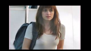 "Fifty Shades of Grey Trailer with ""Anastasia"" theme song (Jamie Dornan & Dakota Johnson)"