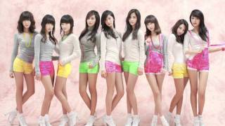 Snsd Gee Mp3