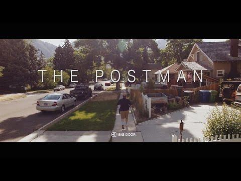 The Postman - 4K