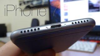 Kulaklıksız Bir iPhone (7)