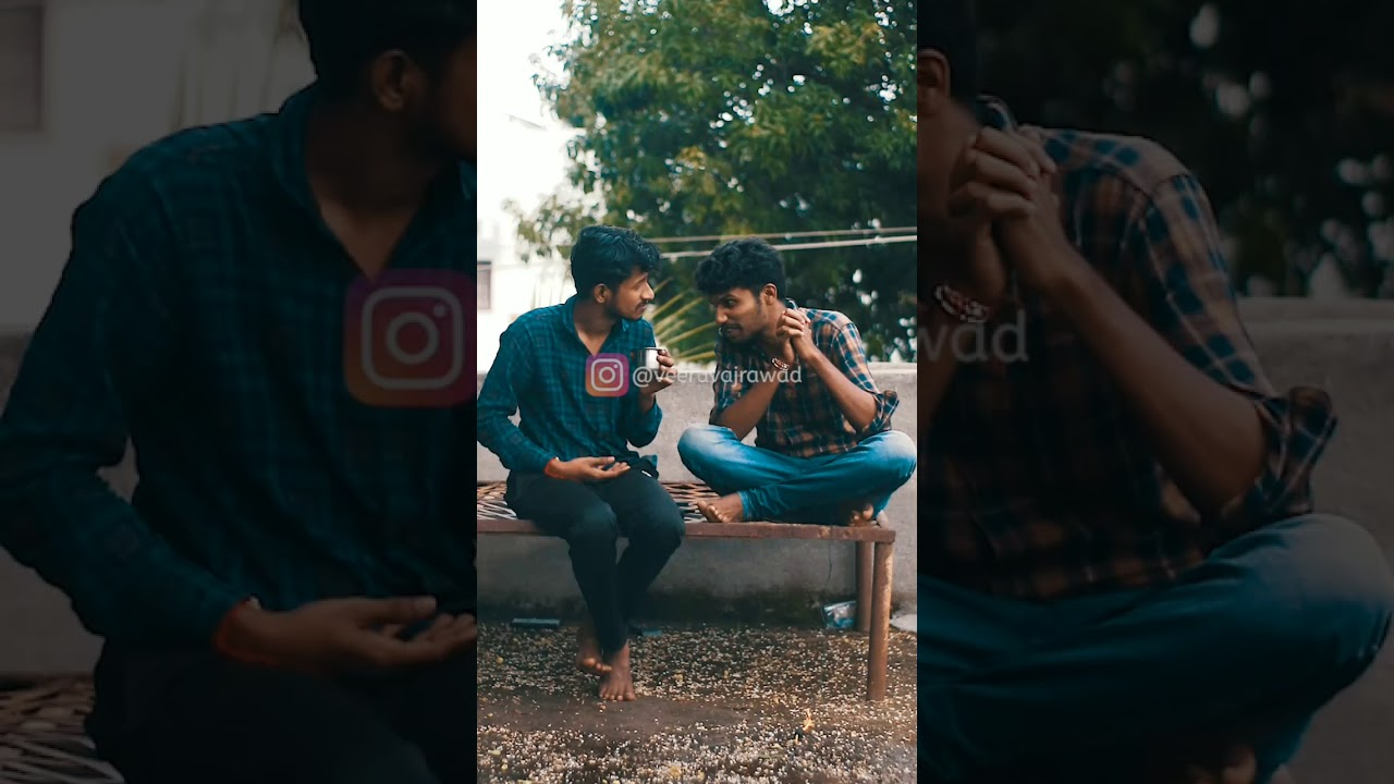 🤣New Marathi Comedy Reels   Veeru Vhajrwad Reels   Funny Tik Tok Video. #Shorts #Youtubeshorts