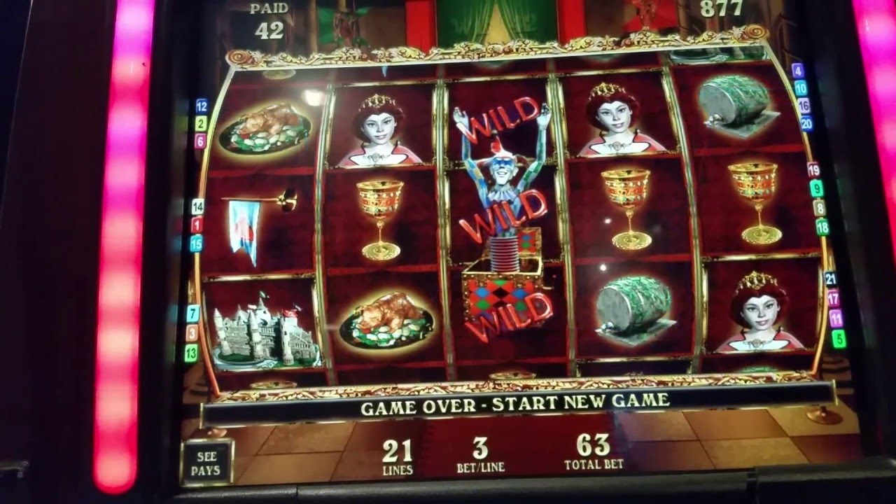 Elvis slot machines atlantic city casinos roulette online casino venezia
