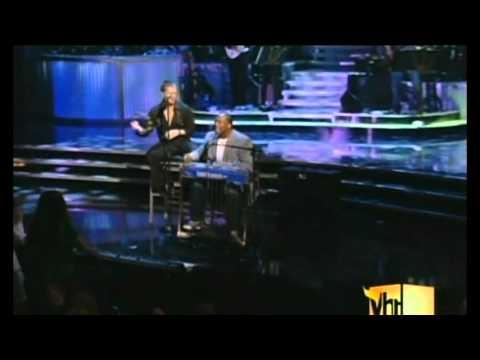 Rob Thomas And Robert Randolph - Voodoo Child (Live Vh1 Save The Music 2005) (DVDr)
