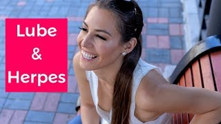 Woo More Play, Lube, and Herpes with Alexandra Harbushka - Life With Herpes - Episode 110