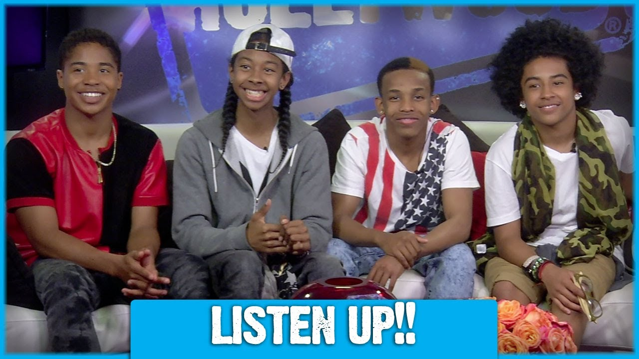 how to chat with mindless behavior online